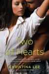 Two of Hearts Christina Lee