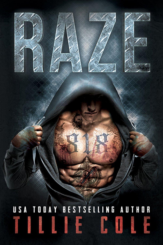 Raze by Tillie Cole (2015, Paperback)