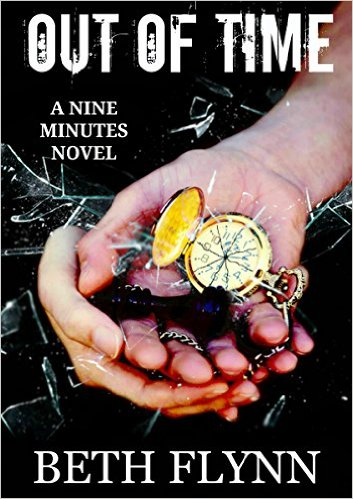 Out Of Time By Beth Flynn Reviewed By Dottie Rave And Rant About