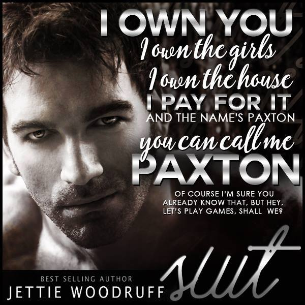 Suit By Jettie Woodruff Reviewed By Dottie Rave And Rant About